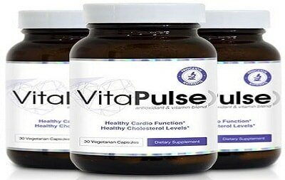 VitaPulse get package