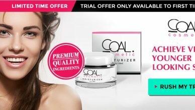 coal Cosmetic